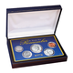 Year To Remember Coin Box Set (1965-Present), One Size
