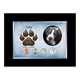 Personalized Dog Frame Year To Remember, One Size