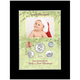 Baby's First Christmas To Remember Personalized Photo Frame, One Size