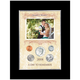 A Day To Remember Personalized 5 Coin Photo Frame, One Size