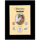 Anniversary Year To Remember Personalized Photo Frame, One Size