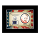 Born In The Great State Personalized Photo Frame, One Size