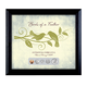 Personalized Birds Of A Feather Year To Remember Coin Frame, One Size