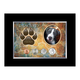 Rescued Year To Remember Dog 4 Coin Frame, One Size