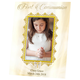 Personalized First Communion Frame, One Size