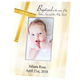 Personalized Baptism Frame, One Size