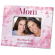 Personalized Flowers-A-Flutter Mother Frame Add A Name Or Initial For Free, One Size