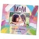 Personalized Mom I Made It Just For You Frame Add A Name Or Initial For Free, One Size