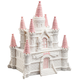 Personalized Princess Castle Bank, One Size