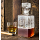 Personalized Glass Decanter 34 Oz., One Size