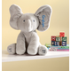 Personalized Flappy Singing Elephant, One Size