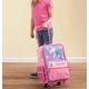 Personalized Stephen Joseph Unicorn Classic Rolling Luggage, One Size