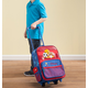Personalized Stephen Joseph Sports Classic Rolling Luggage, One Size