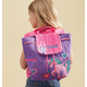 Personalized Stephen Joseph Unicorn Quilted Backpack, One Size