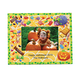 Personalized Halloween Goodies Frame, One Size