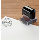 Personalized Cat Stamper, One Size