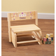 Personalized Children's Princess Chair/Step Stool, One Size