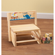 Personalized Children's Ocean Friends Chair/Step Stool, One Size