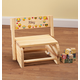 Personalized Children's Emoji Chair/Step Stool, One Size