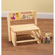 Personalized Children's Animals & Dessert Chair/Step Stool, One Size
