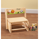 Personalized Children's Sports Chair/Step Stool, One Size