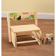 Personalized Children's Woodland Animals Chair/Step Stool, One Size