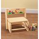 Personalized Children's Dinosaur Chair/Step Stool, One Size