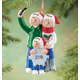Personalized Selfie Family Ornament, One Size