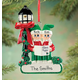 Personalized Caroler Family Ornament, One Size