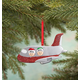 Personalized Family Airplane Ornament Personalized Family Of 2, One Size
