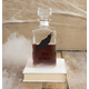 Personalized Halloween Raven Glass Decanter, 34 Oz., One Size