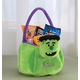 Personalized Frankenstein Trick Or Treat Bag, One Size