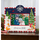 Personalized Winter Frolic Christmas Frame, One Size