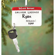 Personalized New Driver Ornament, One Size