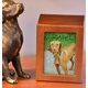 Personalized Photo Frame Pet Urn, One Size