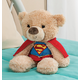Personalized Supergirl Teddy Bear, One Size