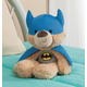 Personalized Batman Teddy Bear, One Size