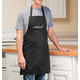 Personalized Chef's Apron By Sawyer Creek, One Size