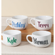 Personalized Soup Mug, 22 Oz, One Size