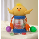 Personalized Easter Chick Treat Jar, One Size