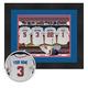 Personalized Locker Room Atlanta Braves, One Size