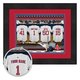 Personalized Locker Room Boston Red Sox, One Size