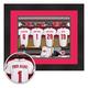 Personalized Locker Room Cincinnati Reds, One Size