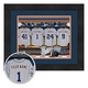 Personalized Locker Room Detroit Tigers, One Size