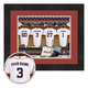 Personalized Locker Room Houston Astros, One Size