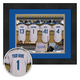 Personalized Locker Room Kansas City Royals, One Size