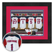 Personalized Locker Room Los Angeles Angels, One Size