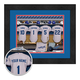 Personalized Locker Room Los Angeles Dodgers, One Size