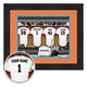Personalized Locker Room Miami Marlins, One Size