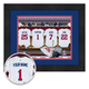 Personalized Locker Room Minnesota Twins, One Size